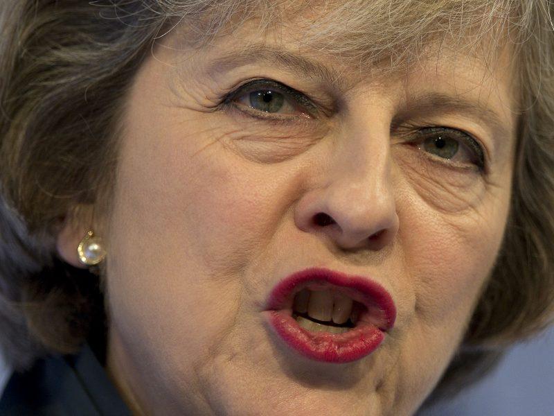 """Nerimaujantiems dėl """"Brexit"""": jo gali ir nebeprireikti"""