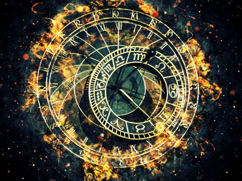 Astrologinė prognozė vasario 11–17 d.