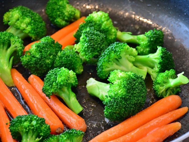 Lietuviškos ir atvežtinės daržovės: kuo skiriasi?