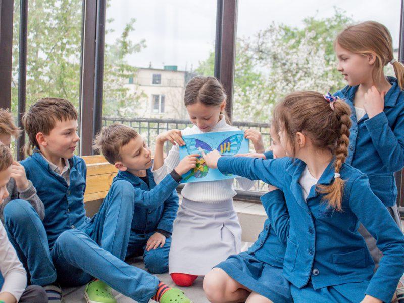 """Į Kauną žengiantis """"Šiaurės licėjus"""": mokytojams dalinsime skandinavišką patirtį"""