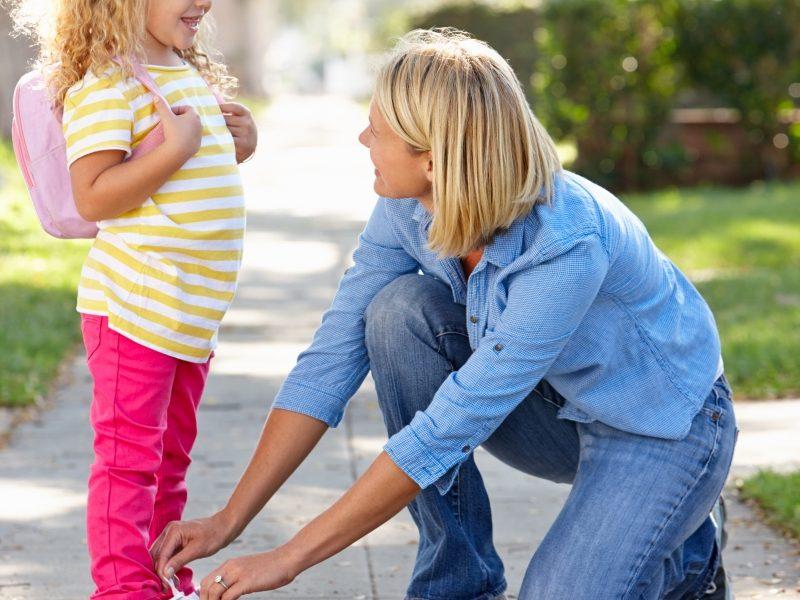 Savarankiškumo trūkumas – vaikystės pasekmė