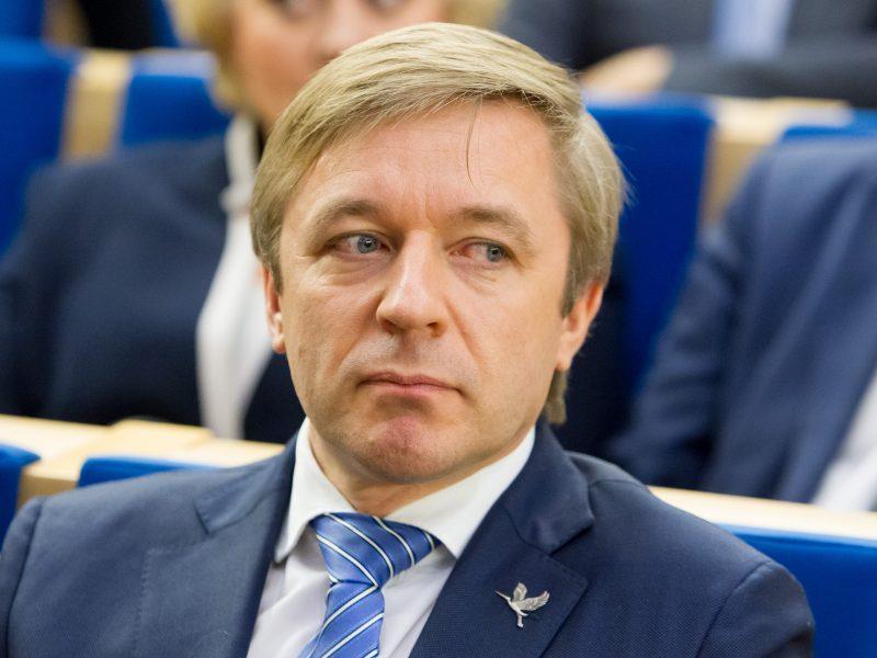 """Kultūros ministerijai – Seimo """"valstiečių"""" akibrokštas"""