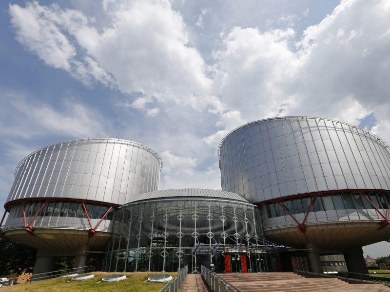 Strasbūro teismas skelbs sprendimą dėl CŽV kalėjimo Lietuvoje