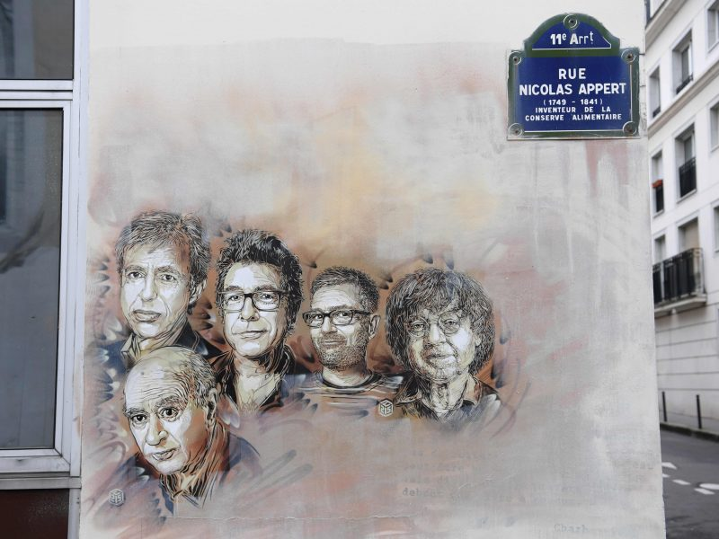 Pernai Prancūzijos pareigūnai sužlugdė 20 teroro atakų