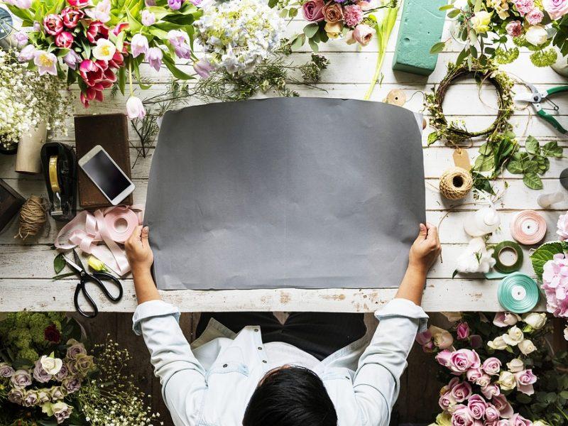 Tyrimas: kas dešimtas jaunas verslas atsirado iš hobio