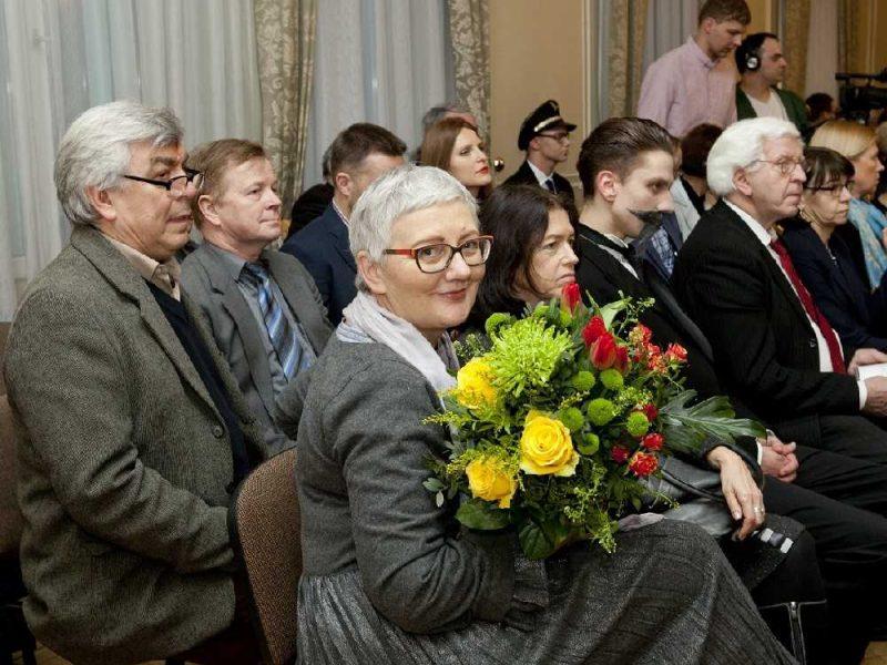 Metų muziejininko apdovanojimas į Kauną atkeliauja jau ketvirtąjį kartą