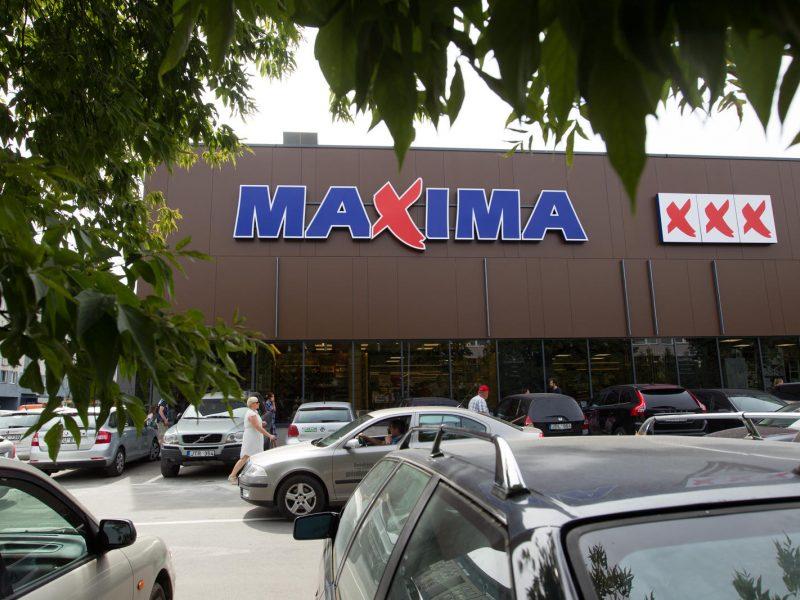 """Lenkijoje gali užtrukti """"Maximos grupei"""" svarbus tyrimas"""