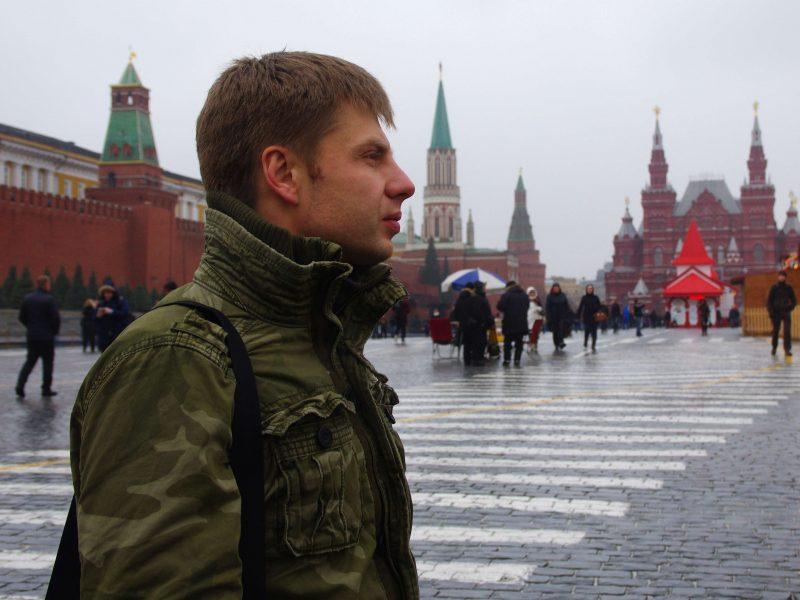 Rastas pagrobtas Ukrainos parlamentaras: užsakovas sulaikytas
