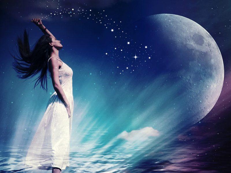 Astrologinė prognozė spalio 8-14 d.