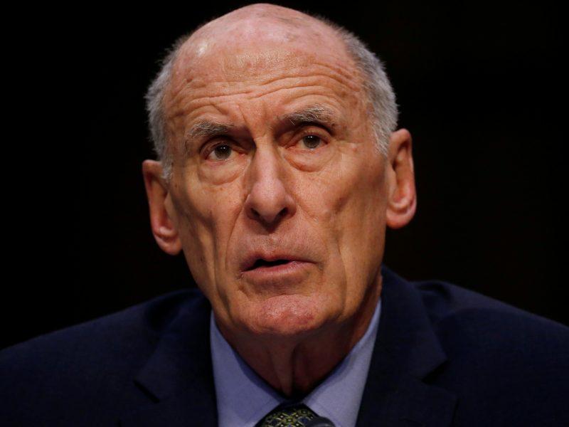 JAV žvalgybų vadovas įspėjo: Rusija gali mėginti kištis į Kongreso rinkimus