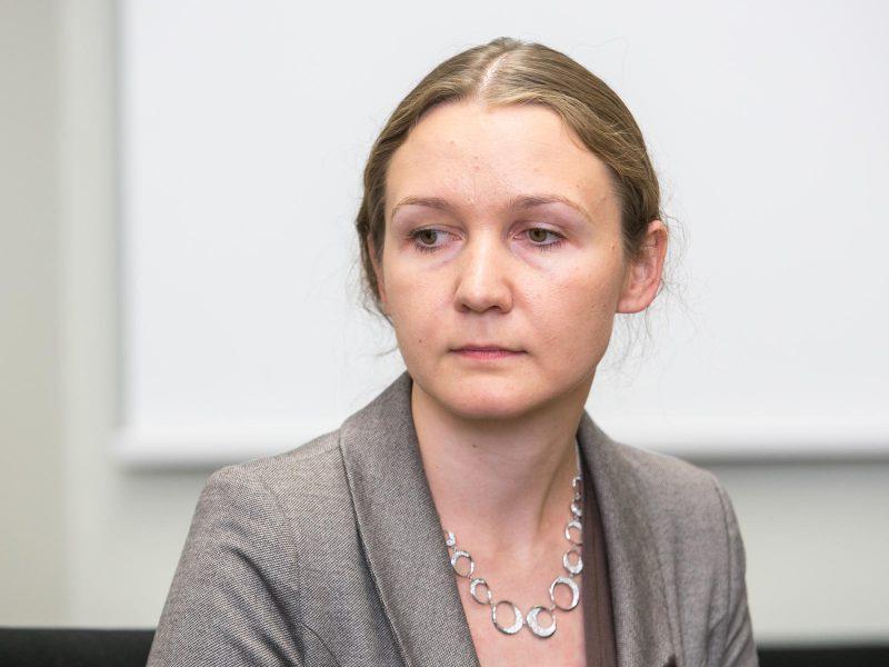 VRM skųs teismo sprendimą dėl Migracijos departamento vadovės