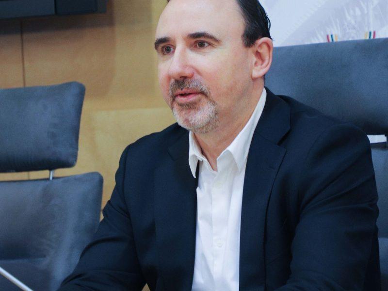 Parlamentaras A. Gelūnas gavo naujas pareigas