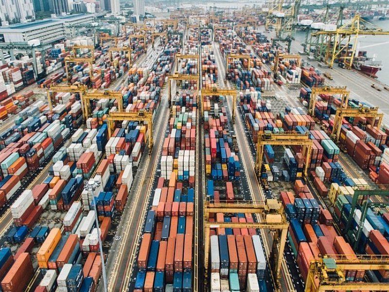 Lietuvoje – eksporto ir pramonės renesansas. Kas raško vaisius?