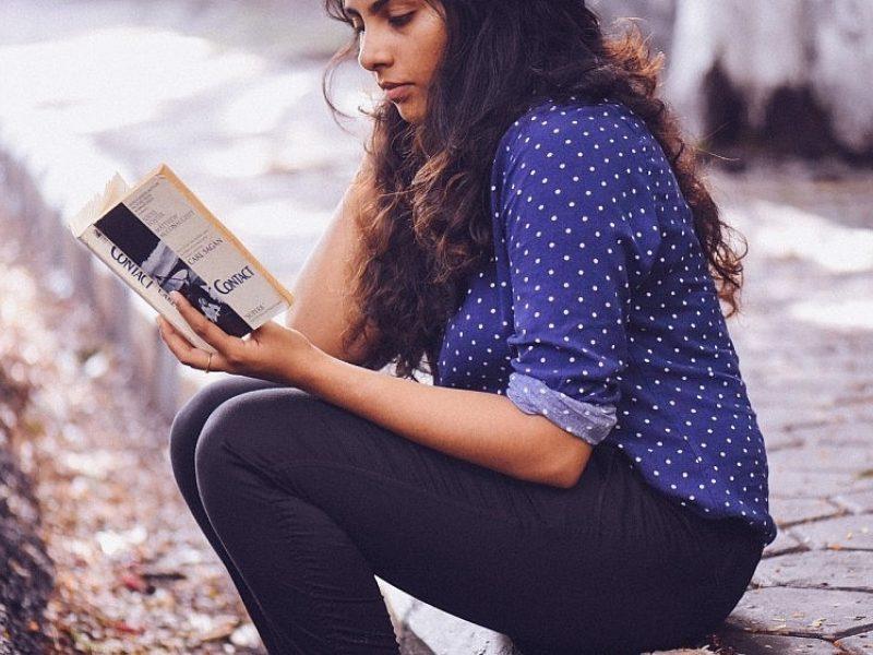 Pokyčiams moterų literatūroje įtakos turi ir D. Trumpas