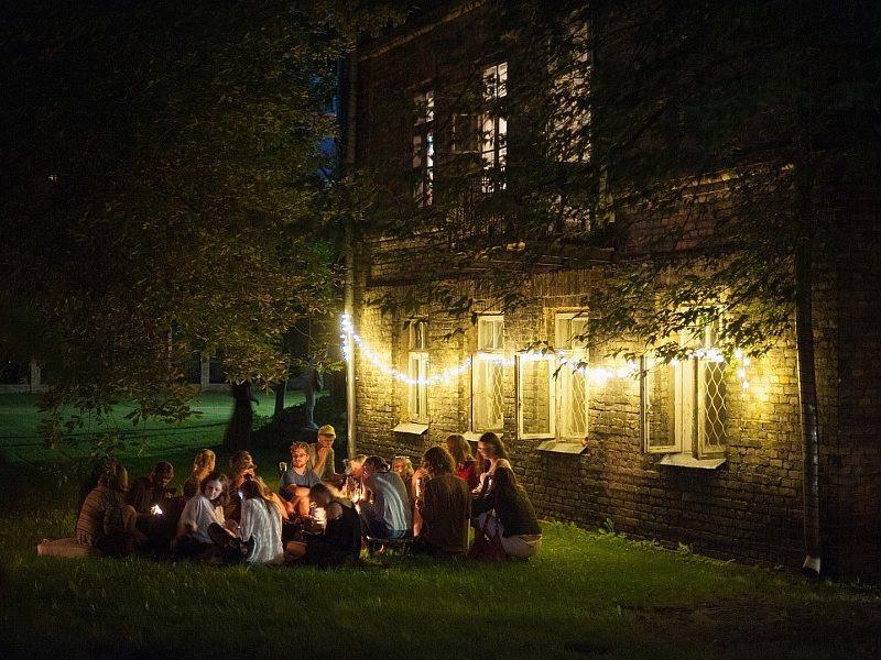Pirmą vasaros savaitgalį Vilniuje įsikurs Tilto namų festivalis