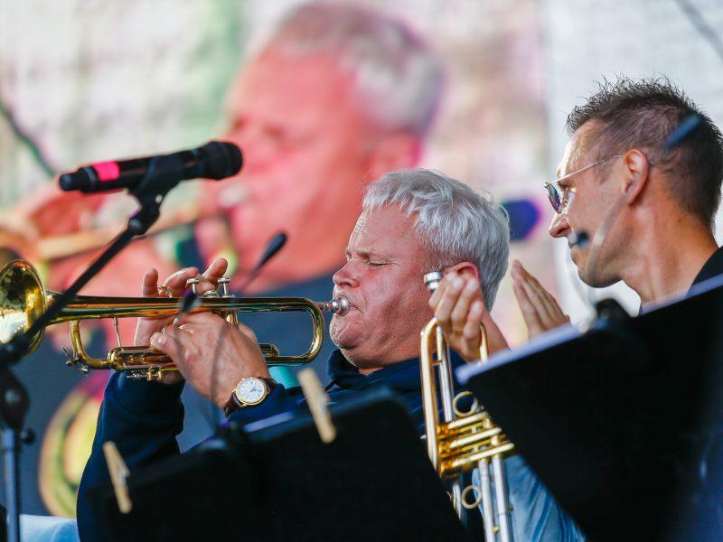 Klaipėdą drebinusi egzotiška džiazo fiesta priviliojo tūkstančius žmonių