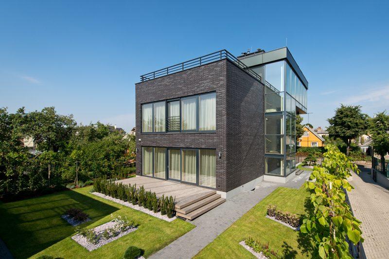 Norint sukurti svajonių namą, svarbu pažinti tikruosius savo poreikius
