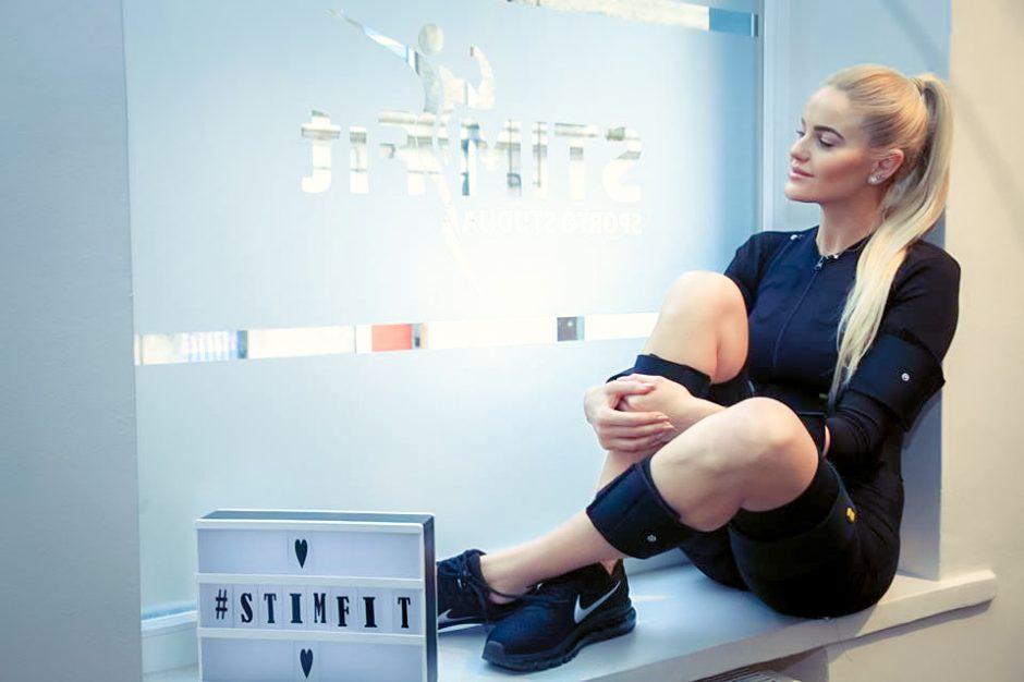 Savimi itin besirūpinanti dainininkė N. Šiaudikytė pasinėrė į naują aistrą