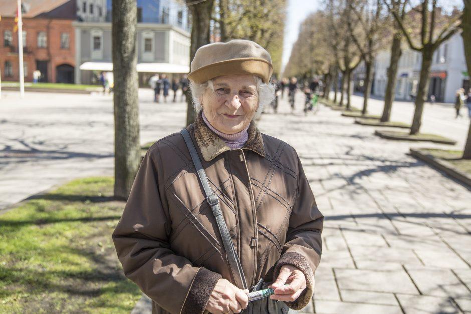 Kauniečiai: gerai, kad Lietuva – Europos Sąjungoje