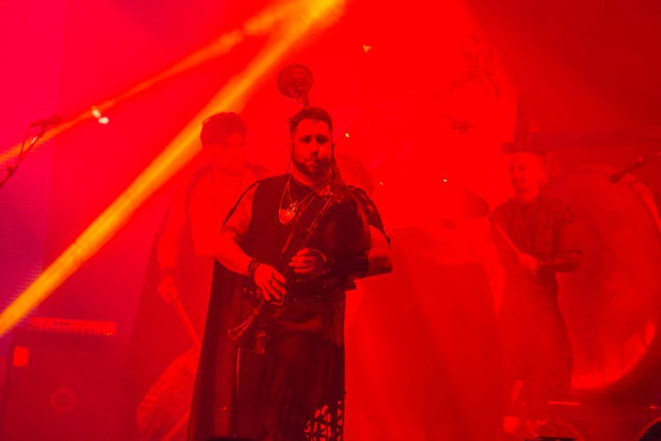 Hanza dienų atidarymo koncertas