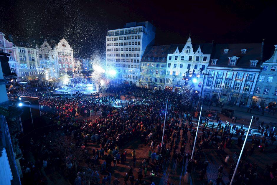 Vroclavas – 2016 m. Europos kultūros sostinė