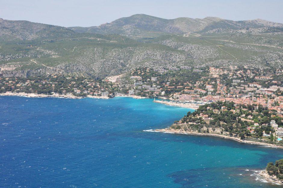 Nuo Monako iki Provanso: plačiai atverkite akis ir pinigines