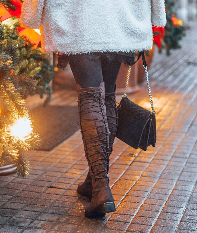 Naujųjų metų vakarėlis kitaip: aukštakulnius keičiame aulinukais