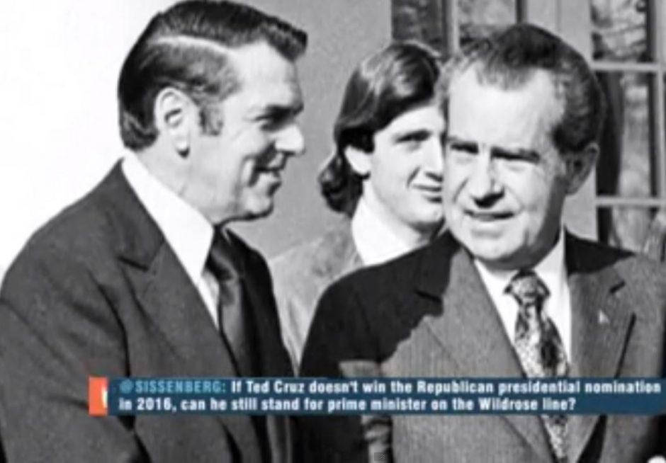 Paviešinamas paskutinis R.Nixono slaptųjų įrašų rinkinys