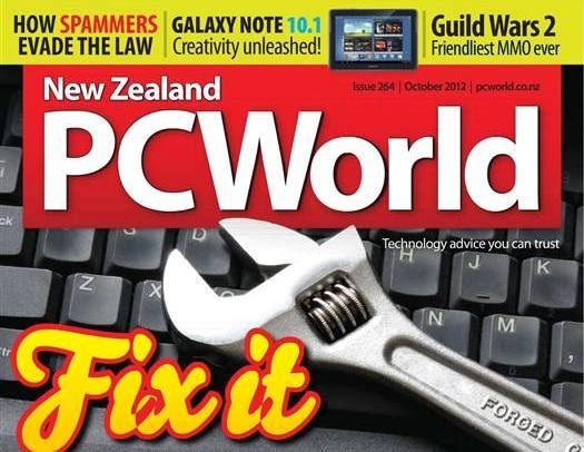"""Įprastos žurnalų versijos keliauja į praeitį: netrukus leidybą nutrauks ir """"PCWorld"""""""