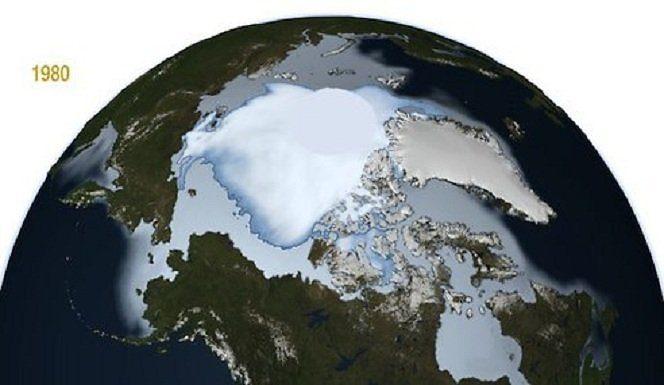 JAV Klimato ataskaitoje - du pražūtingi rekordai