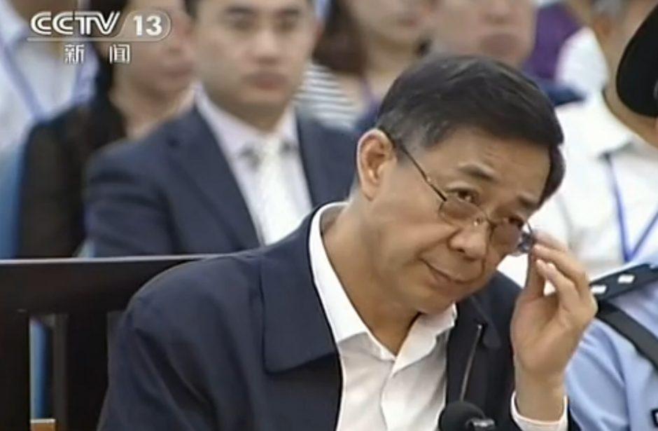 Teisiamas kinų politikas teigia dėvintis prieš 50 metų pirktus apatinius