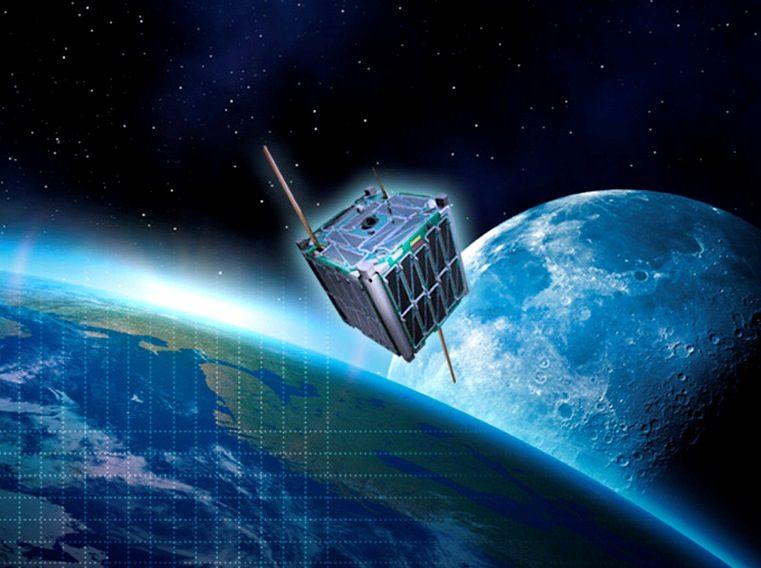 """""""LitSat-1"""" reisas į vieną pusę: Hiustonas - Valopo salos - Kosmosas"""