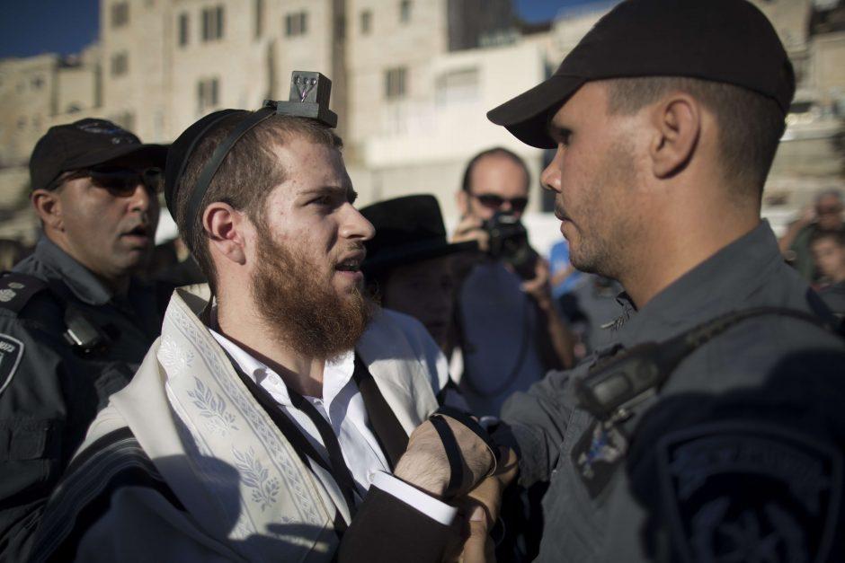 Per incidentą pasienyje sužeisti Izraelio kariai buvo įsibrovę į Libano teritoriją