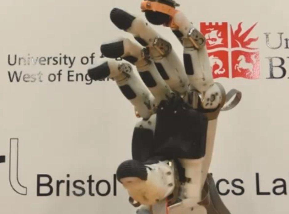 Robotas-šokėjas, menininkas, gyvūnas ir kiti robotikos stebuklai