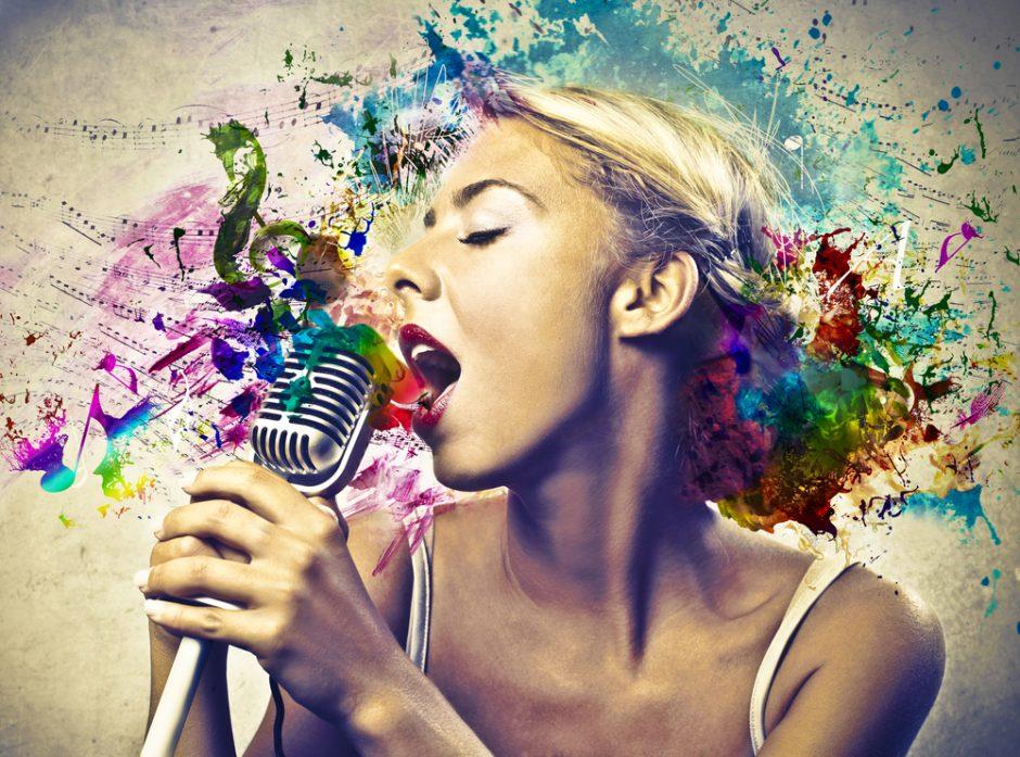 Vertinant muziką, atlikėjo išvaizdą gali būti svarbesnė, nei atlikimo kokybė