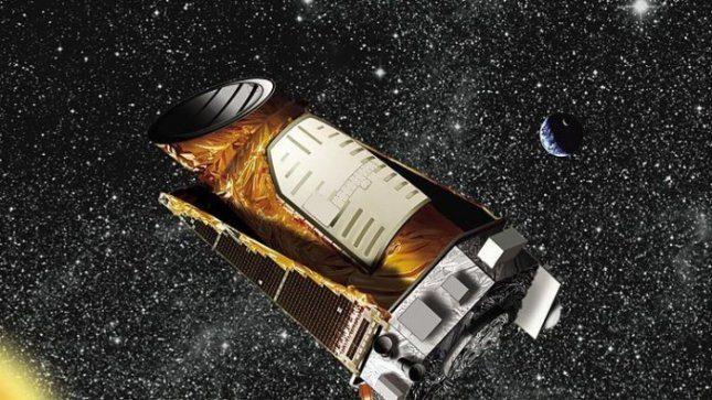 Naujai atrastos egzoplanetos metai trunka vos 510 minučių