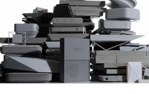 """""""Xbox One"""" prototipai, kurie vartotojų taip niekad ir nepasieks"""