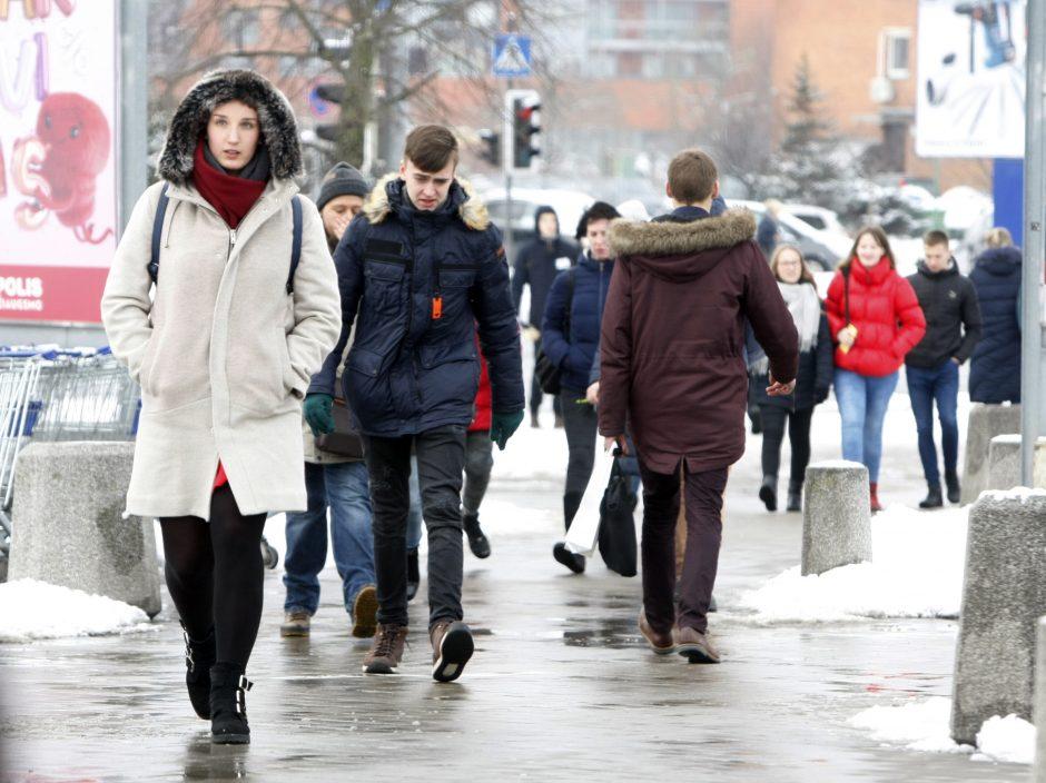 Vasario 21-oji Klaipėdos diena