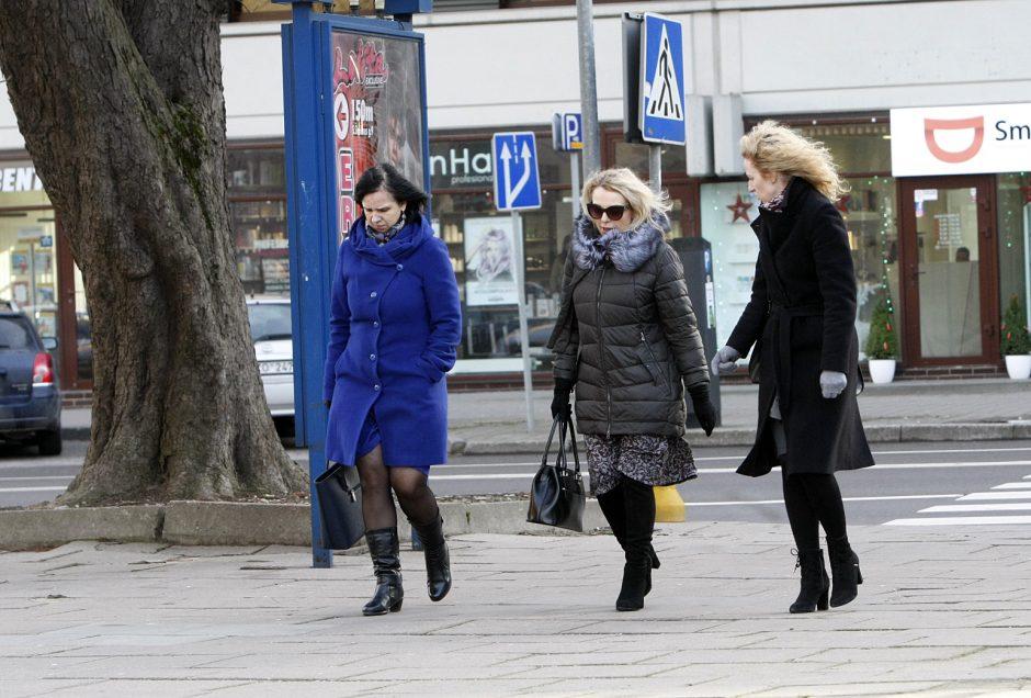 Gruodžio 6-oji – Klaipėdos diena