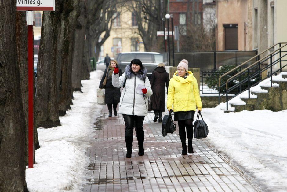 Kovo 13-oji Klaipėdos diena