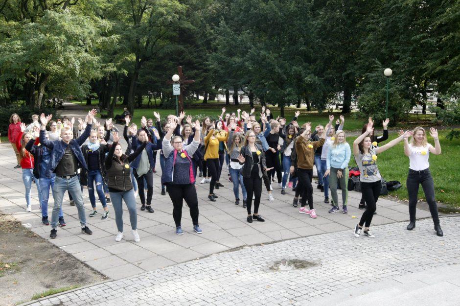Rugsėjo 13-oji – Klaipėdos diena