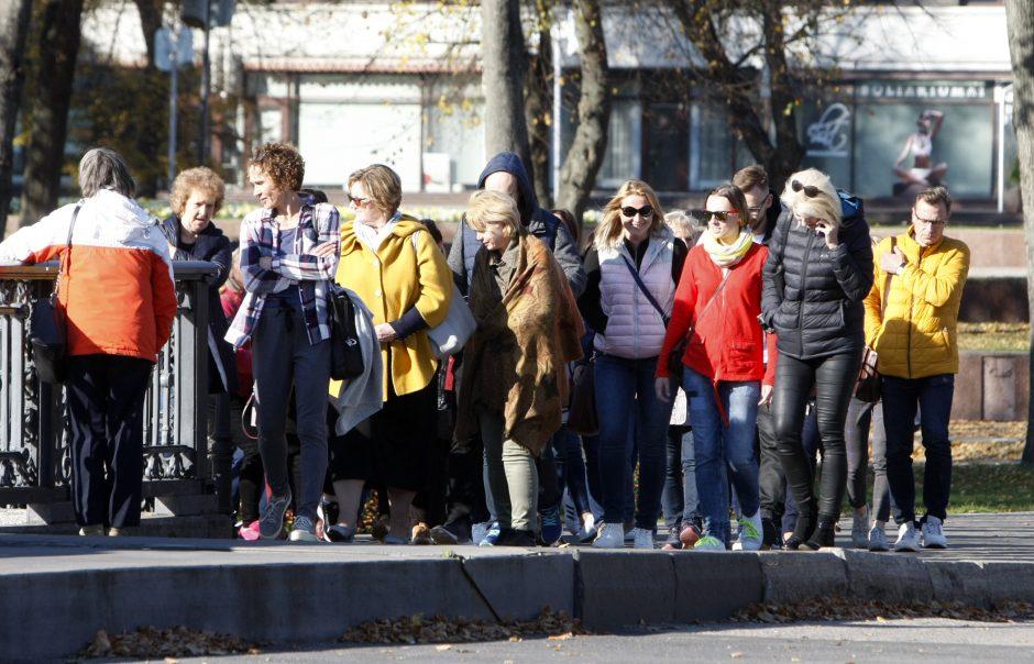 Spalio 17-oji Klaipėdos diena