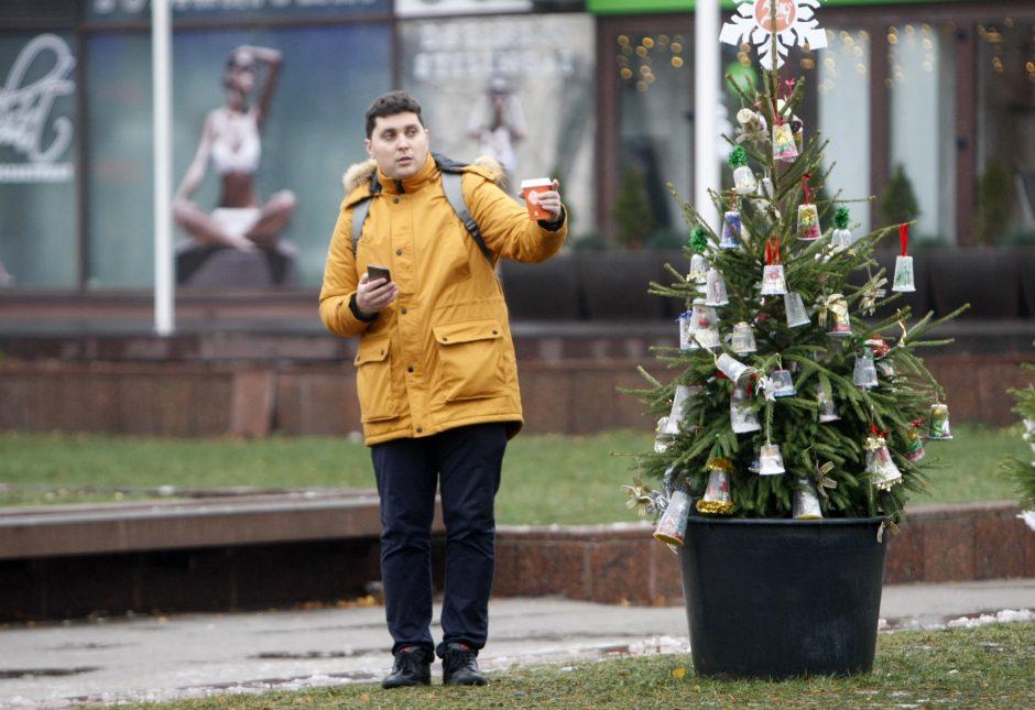 Gruodžio 4-oji Klaipėdos diena