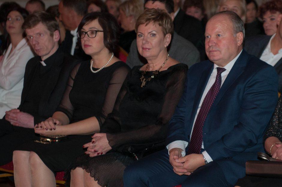 A. Makūnienės fondas švenčia garbingą jubiliejų