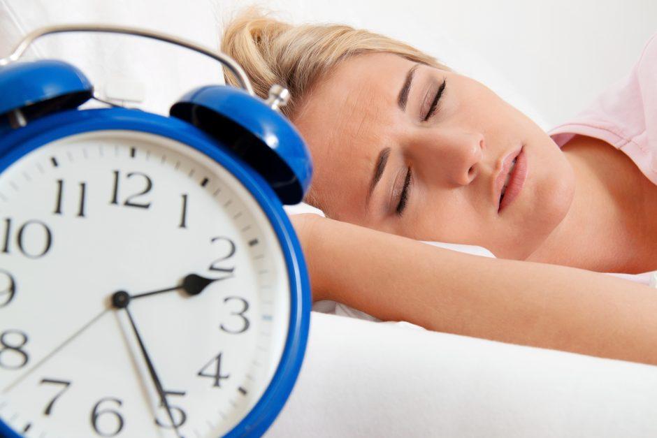 Medikai atskleidė, kodėl blogas miegas kenkia sveikatai