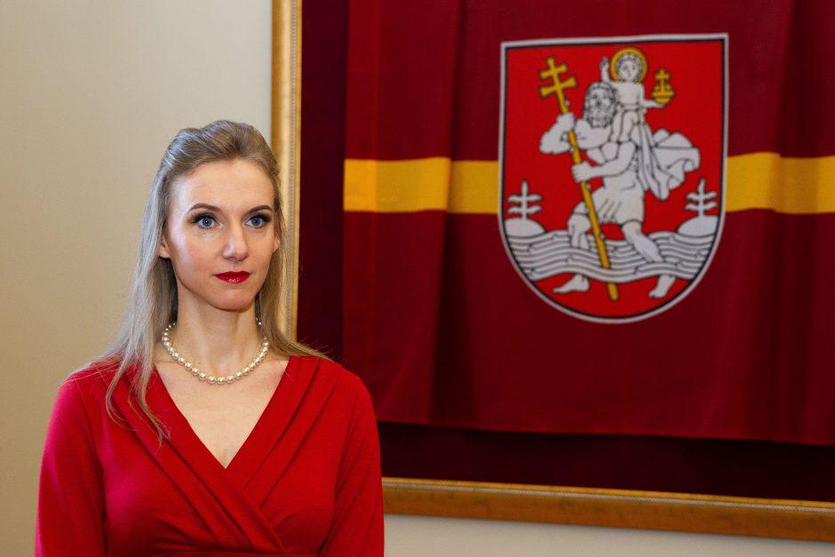 Vilnius skelbia koncertų salės konkursą