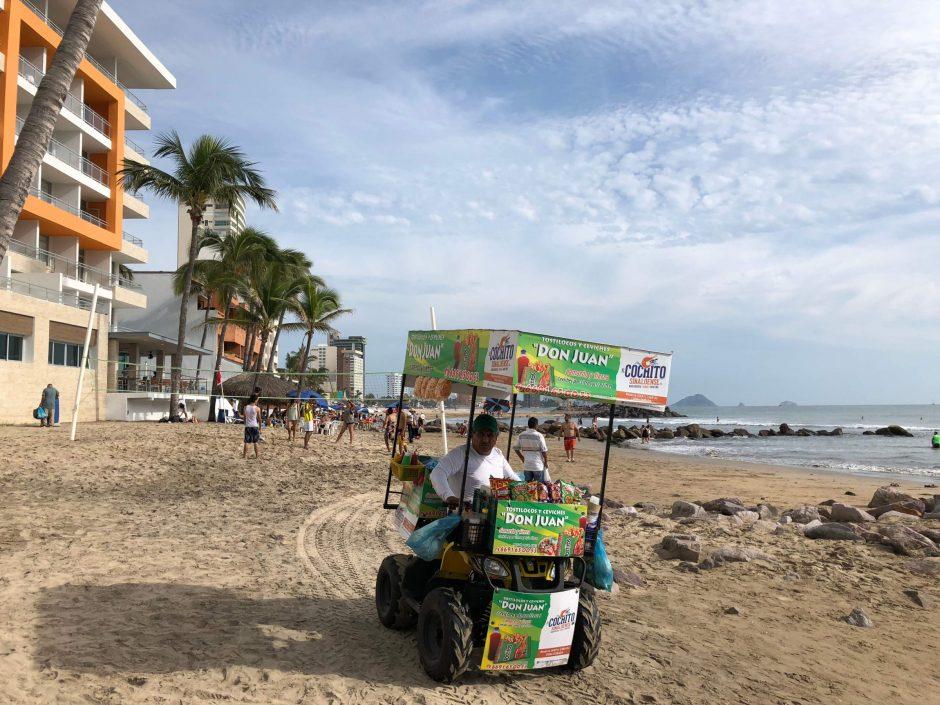 """Prie Meksikos artėja labai pavojingas uraganas """"Willa"""""""