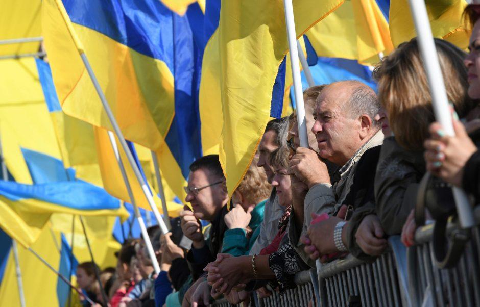 Kultūros ministerija ieško naujo kultūros atašė Ukrainoje
