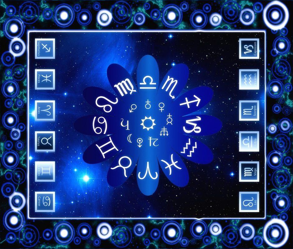 Dienos horoskopas 12 zodiako ženklų (rugpjūčio 24 d.)