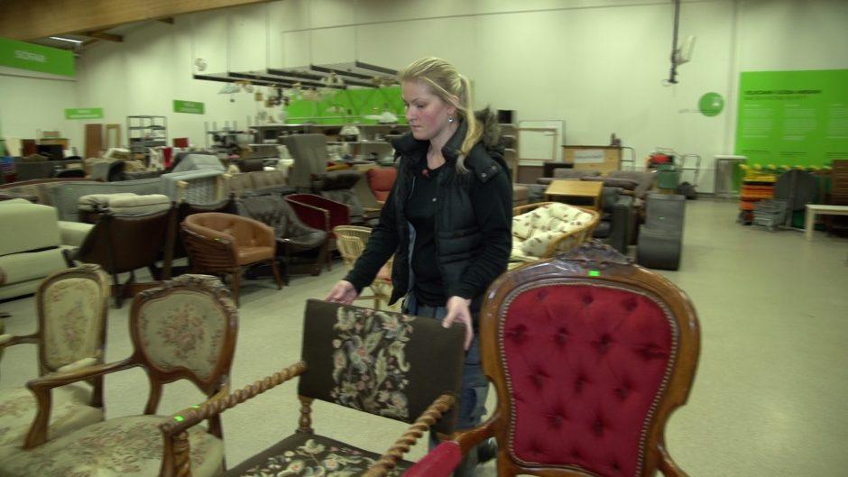 Islandijoje brangu: emigrantai nesibodi pirkti prekių ir iš sąvartyno